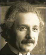 Albert Einstein (1879–1955) was a socialist and an opponent of nuclear armaments